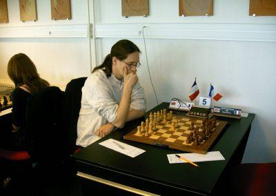 Tournoi de Belfort (mai 2009)