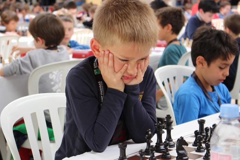 48ème Open International FIDE Trophée Claude Leroyer (-2200)