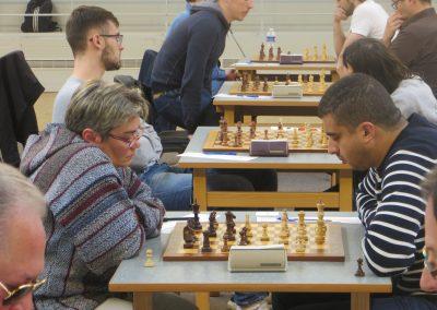 Championnat de France jeunes 2017 à Belfort