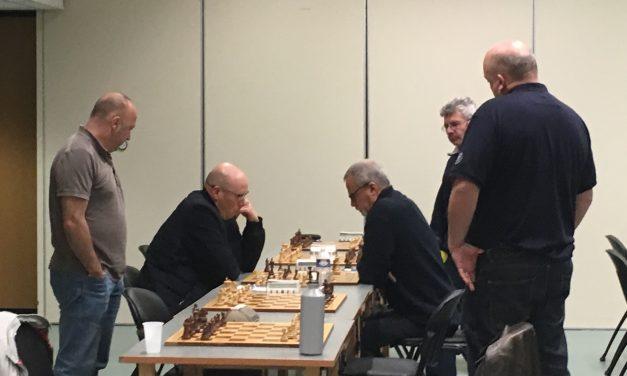 Régionale 1 : 1ere ronde contre Grand Quevilly