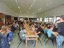 Championnat Scolaire Ecoles et Collèges Classements 1ère phase