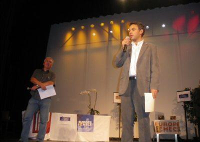 Festival de Dieppe (août 2009)