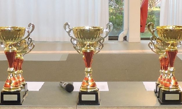 Bravo à nos 8 champions de Seine Maritime 2017 !!