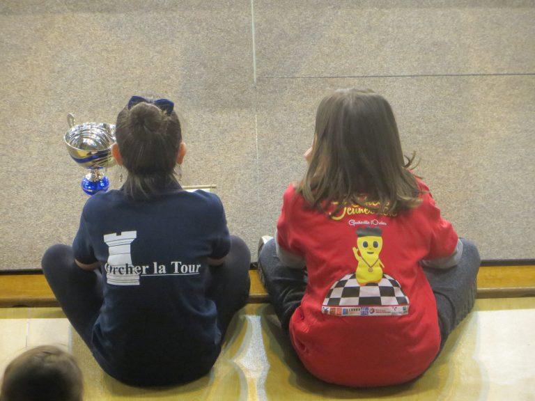 Championnat Normandie zone A 2017