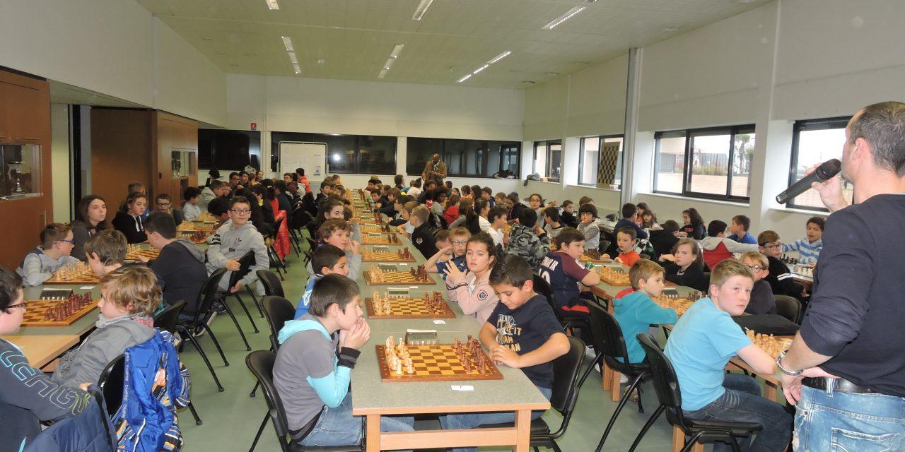 Championnat Scolaire Résultats Ecoles et Collèges