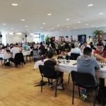 Open de Dieppe : Retour à la compétition pour 21 Gonfrevillais