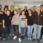 13 Gonfrevillais à l'Open de Belfort et 2 places sur le podium