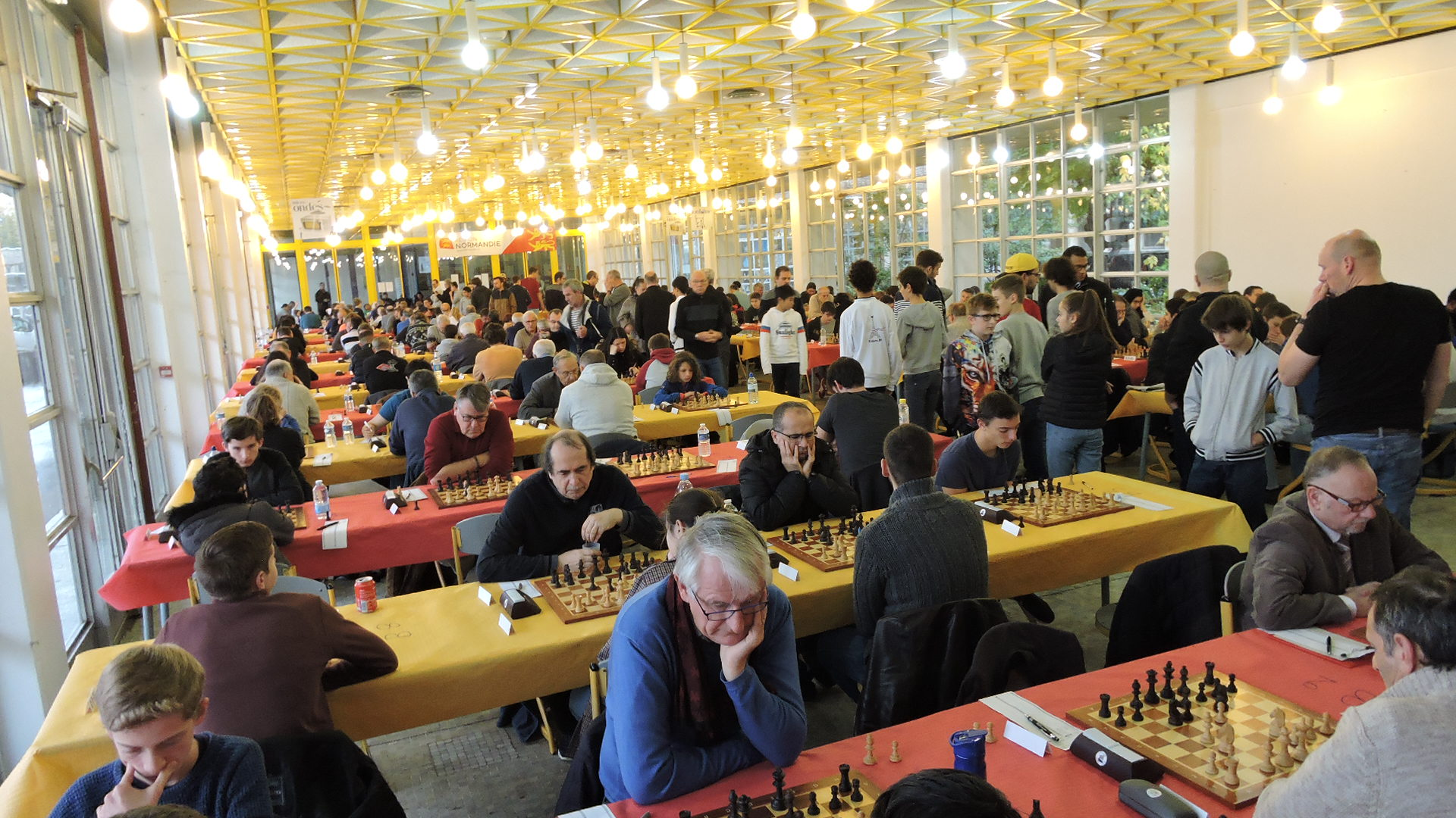 Open de Caen 2019