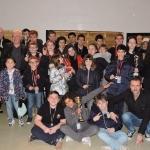 Championnat Régional Jeunes 2020