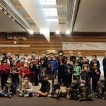Gros succès pour le championnat départemental jeunes