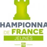 Championnat de France jeunes 2020 2021 à Agen du 24 au 31 octobre